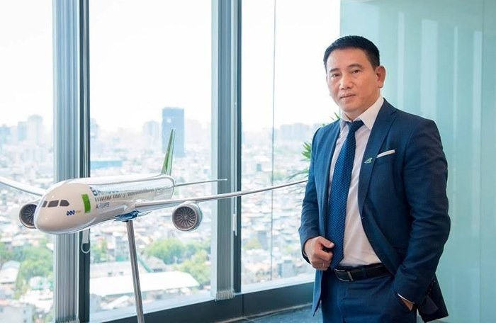 direct route to the us is our goal no1 bamboo airways deputy director