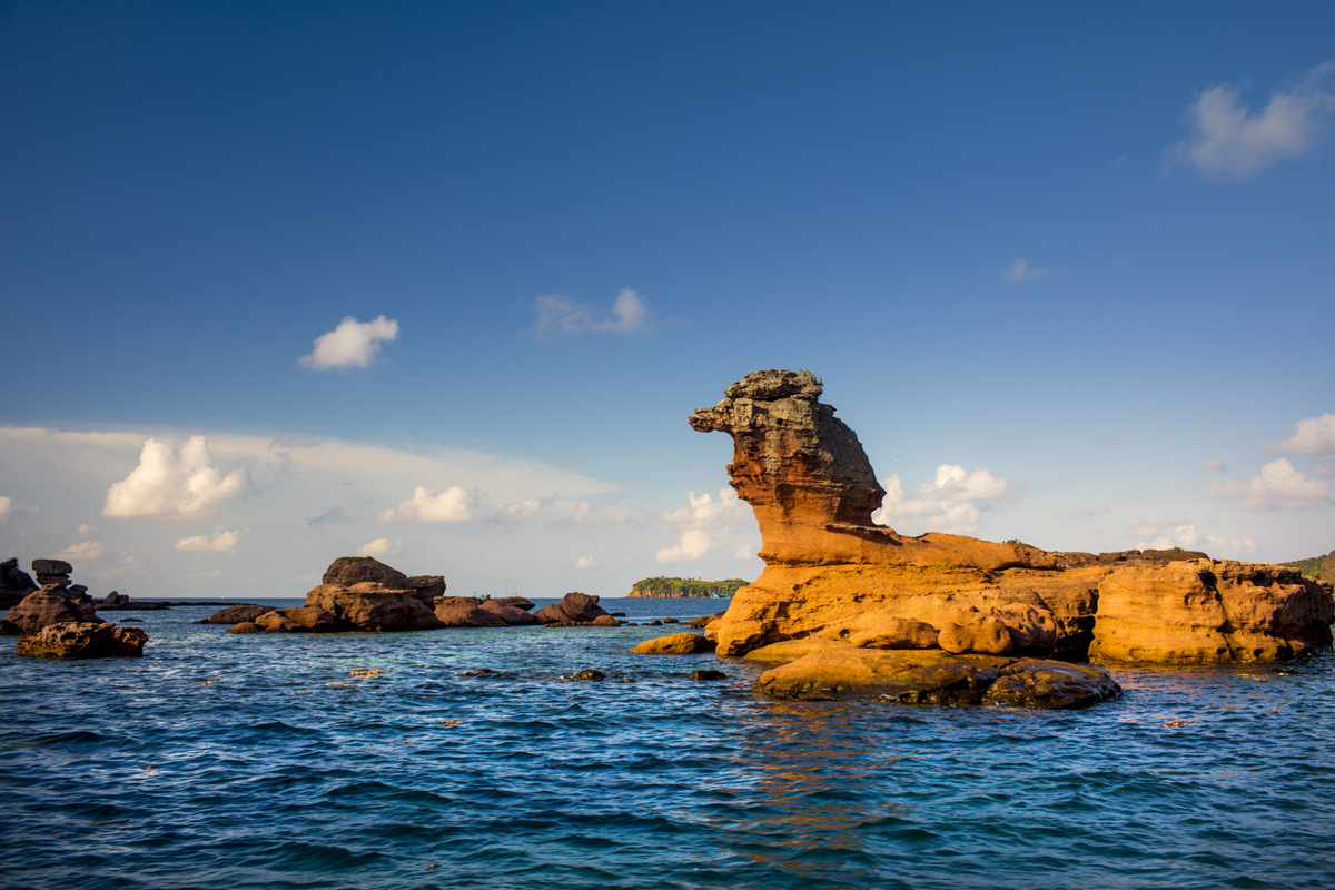 Five amazing experiences only found in Vietnam's first island city