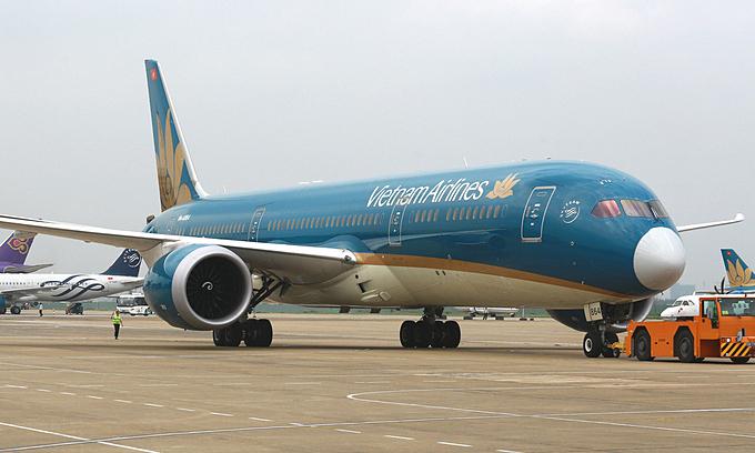 Vietnam restrains inbound flights until Tet holiday
