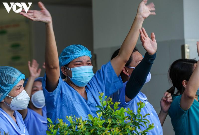 imf rfi laud vietnams effective response to covid 19 pandemic