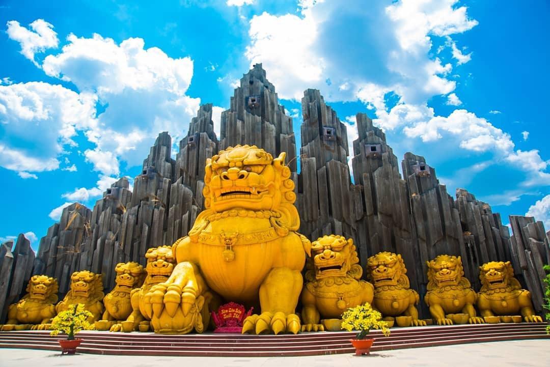 """""""Must try"""" experiences in newly-established Thu Duc city"""