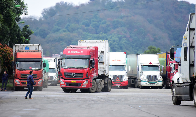 Vietnam becomes China's sixth largest trading partner in 2020