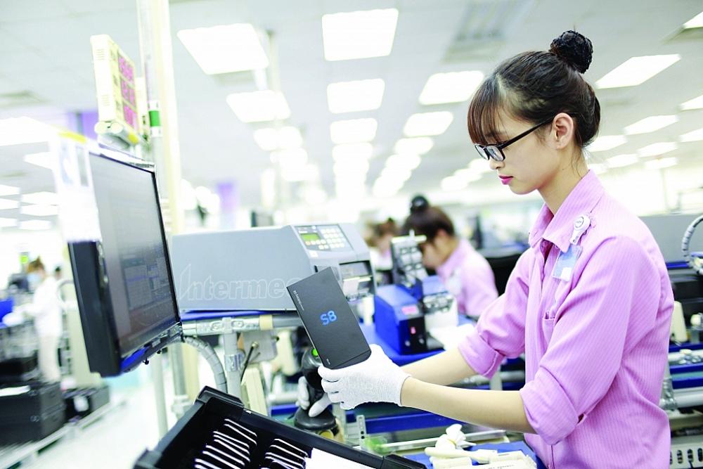 the economist vietnam emerges as attractive asian destination for foreign investors
