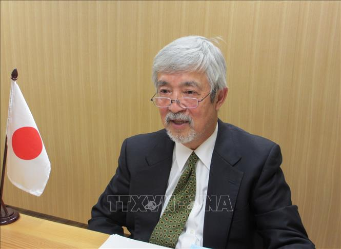 Japanese expert hails Vietnam's efforts in developing economy and controlling Covid-19