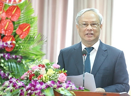 Vietnam Peace Committee's message on enforcement of Treaty on the Prohibition of Nuclear Weapons
