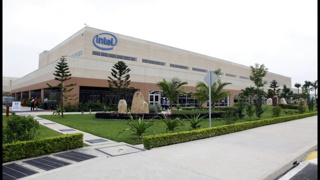 Intel pours additional US$475 mln into Vietnam