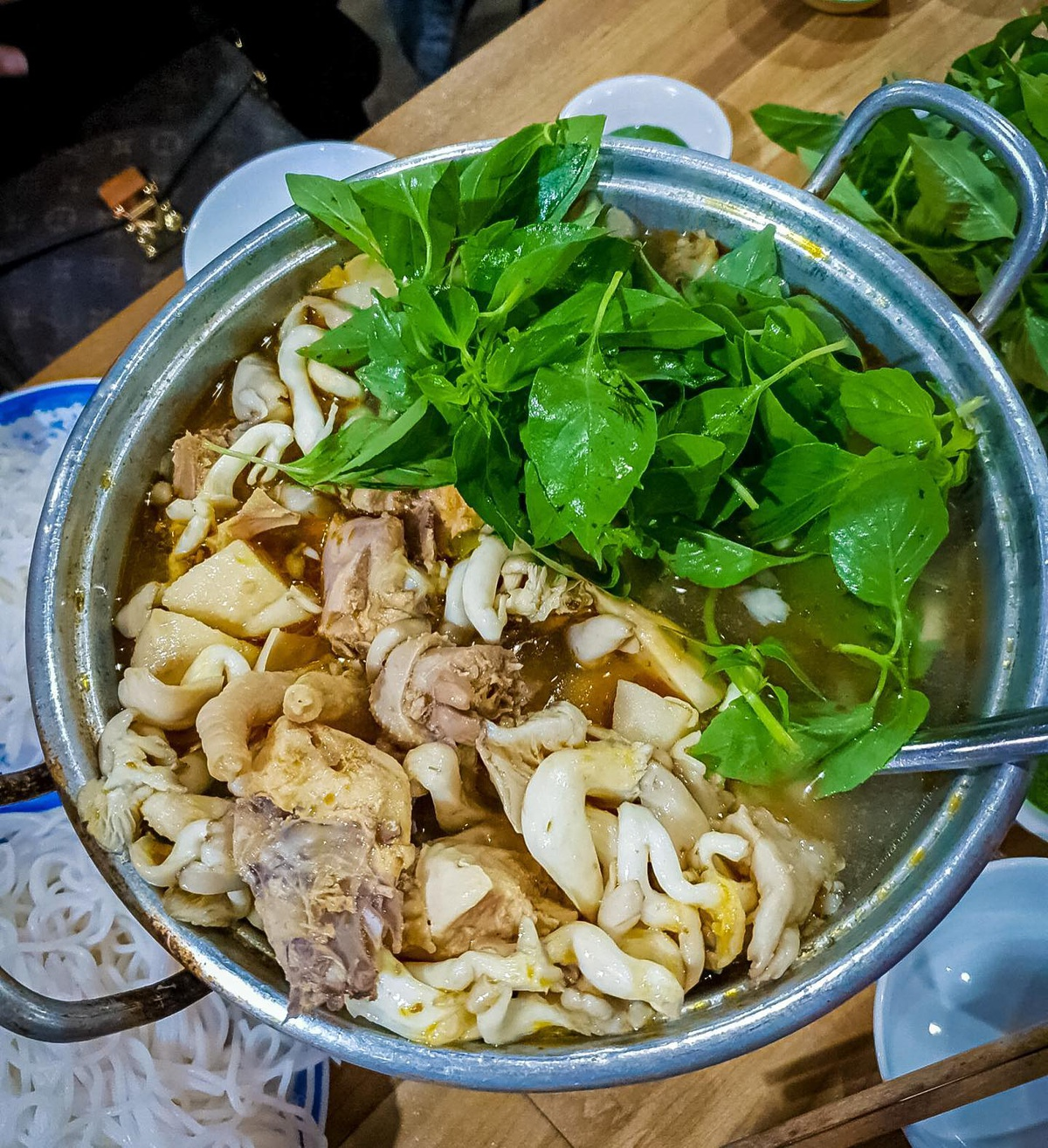 Delectable eateries that shouldn't miss in Da Lat