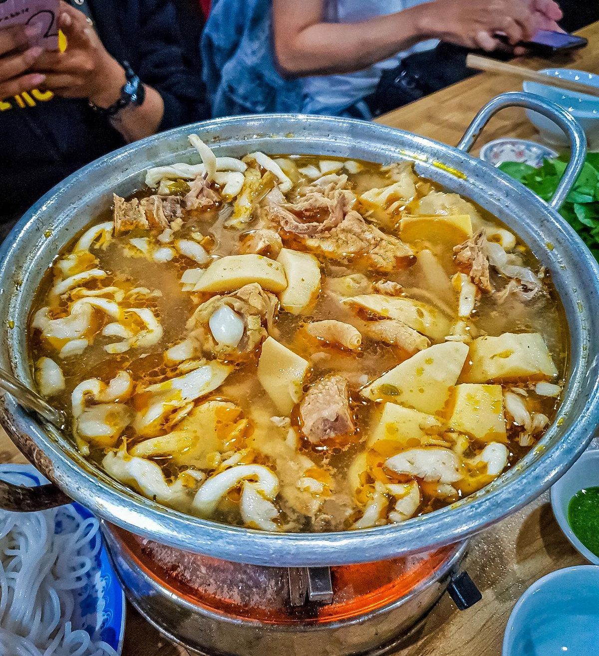 delectable eateries that shouldnt miss in da lat