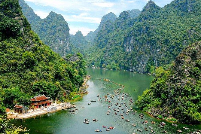 Phong Nha, Hoi An, Ninh Binh among most hospitable destinations