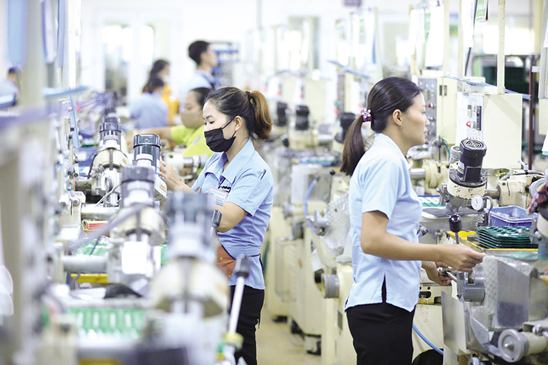 foreign enterprises promote investment in vietnam in first half of january