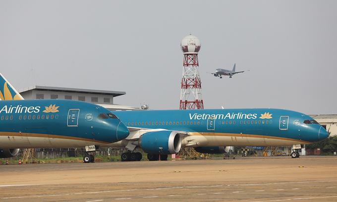 air travel demand rises again as covid 19 controlled