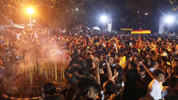 Major spring festivals in Vietnam suspended to prevent COVID-19 spread