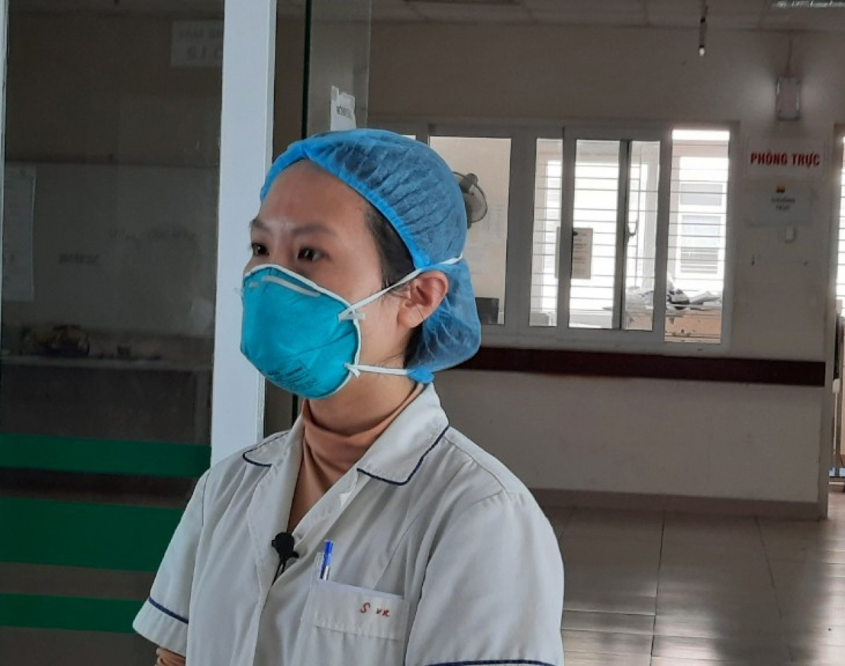 leaving tet celebrations behind vietnamese medical staff push themselve on covid 19 fight