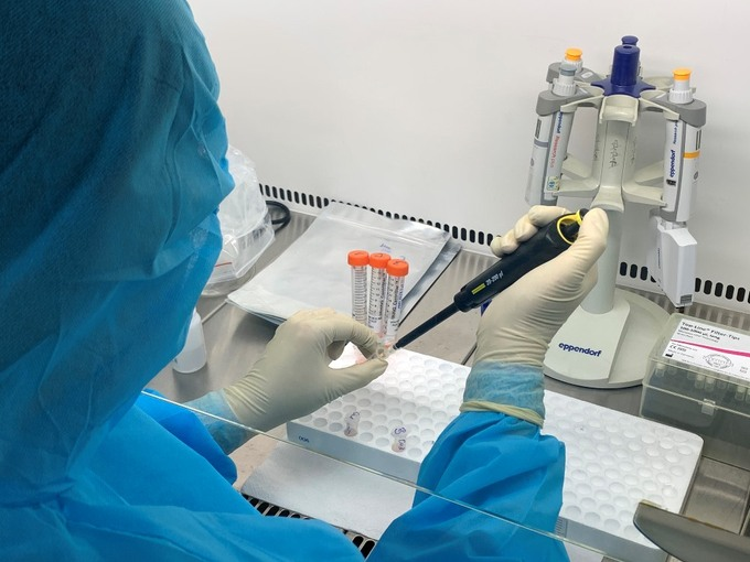 Pandemic-hit northern province offers Covid-19 testing on demand