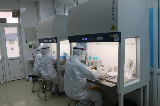 hai duong field hospitals covid 19 testing capacity quadrupled