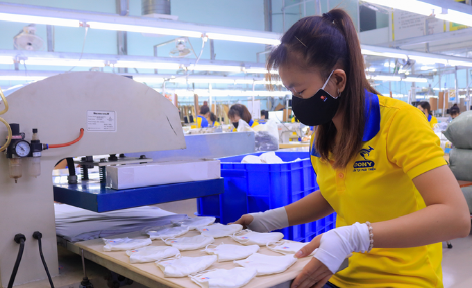 Vietnam's textile and garment exports hit US$2.6 bln in January