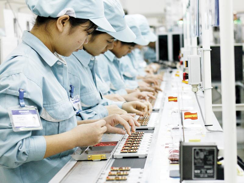 Vietnam attracts nearly US$5.5 bln in FDI in first two months of 2021