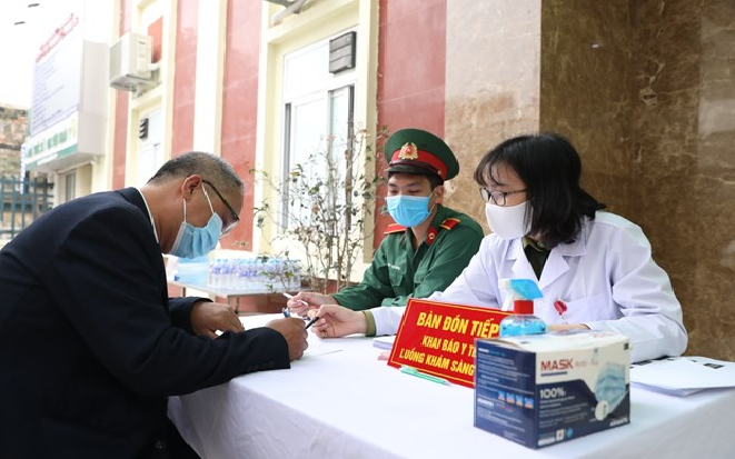 made in vietnam covid 19 vaccine enters second phase of human trials