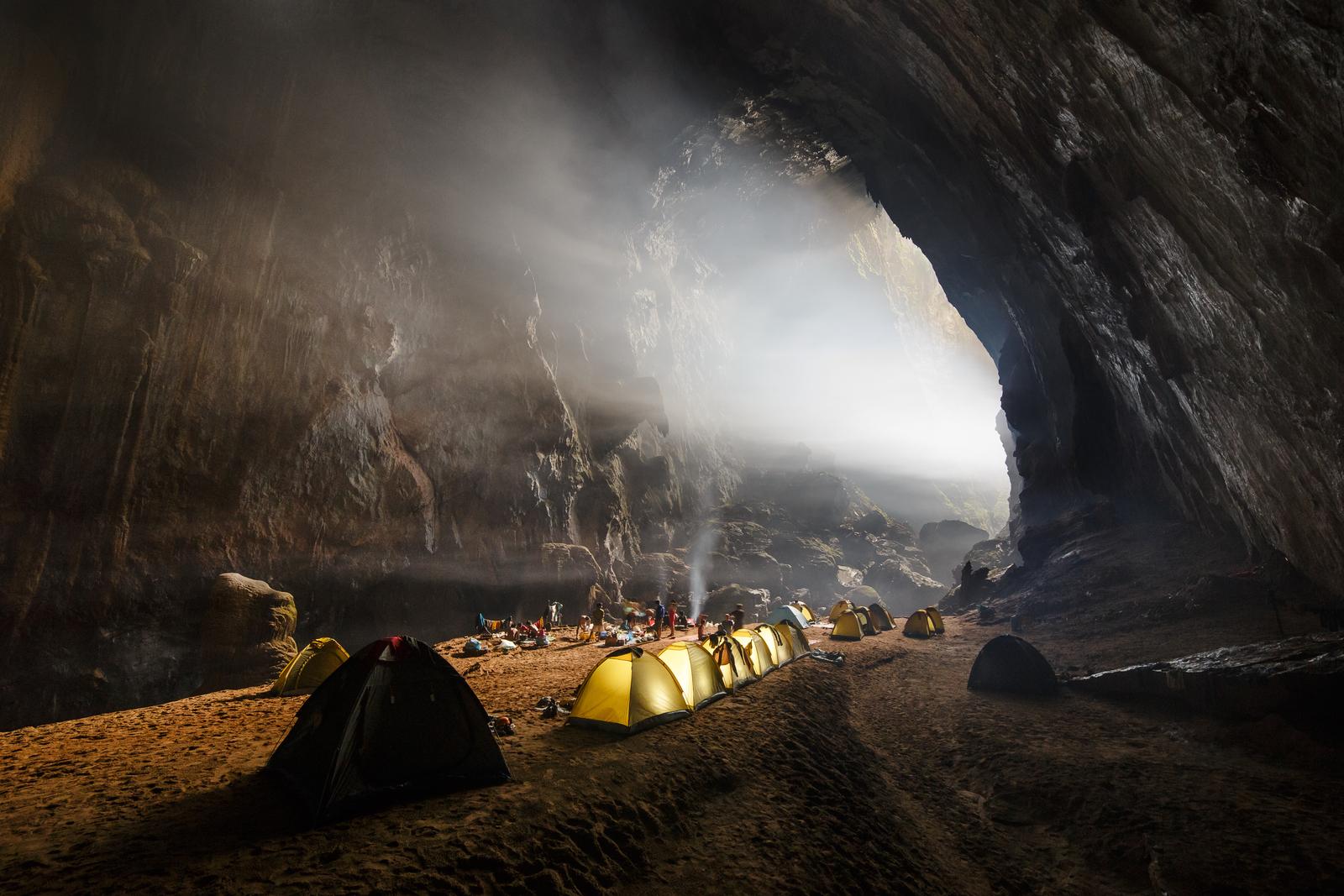 Vietnam's Phong Nha-Ke Bang among world's 25 best national parks