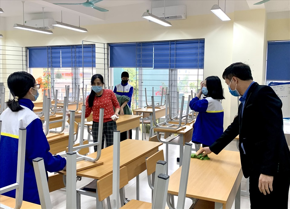 6163 provinces cities allow students to return to schools this week