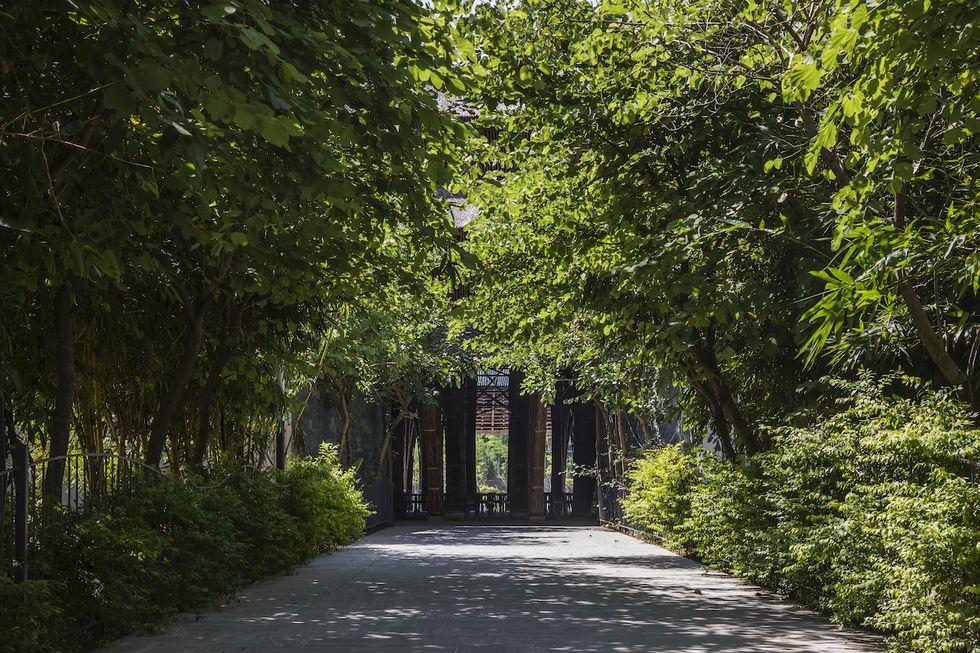 Vietnam's architecture wins prestigious international award