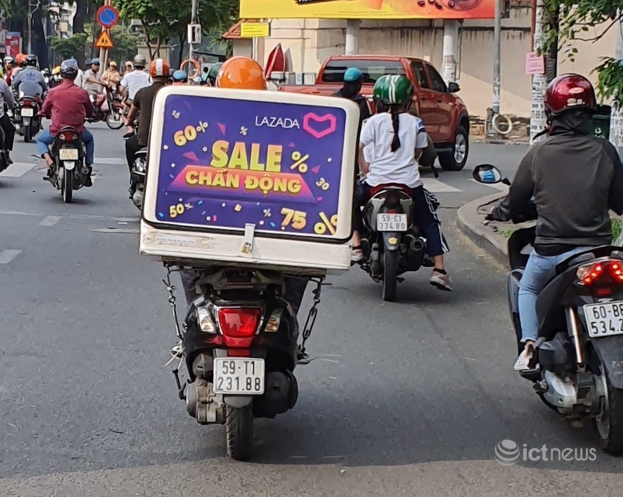 Three main trends for Vietnam's e-commerce in 2021