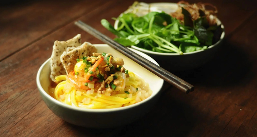 Delectable dishes in Quang Nam you shouldn't miss