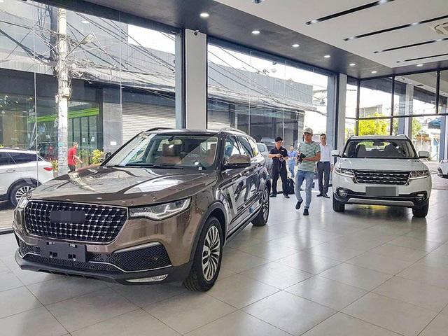 china among top 3 vietnams largest car exporters