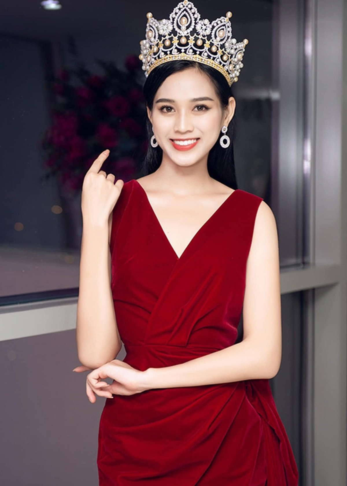 vietnamese beauty queen to compete at miss world 2021 this december