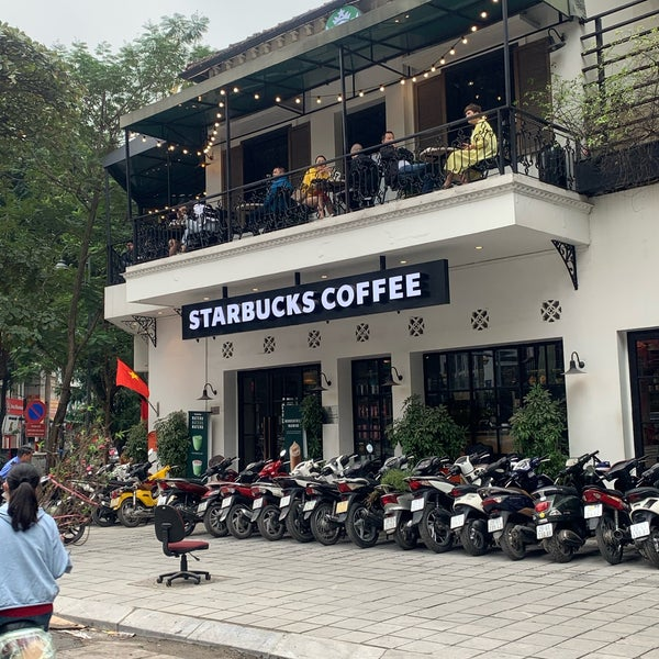 """Starbucks Vietnam's CEO: """"Drinking power"""" of Vietnamese people quickly recovers"""