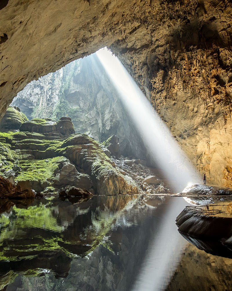 Tours to Son Doong, world's largest cave in Vietnam fully booked this year
