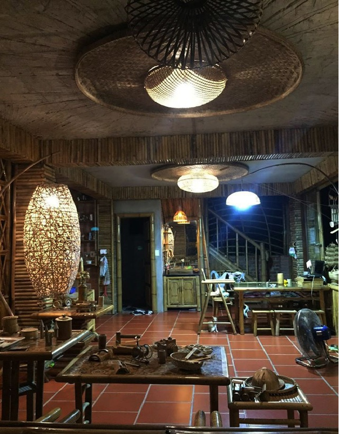 'One-of-a-kind' houses in Vietnam