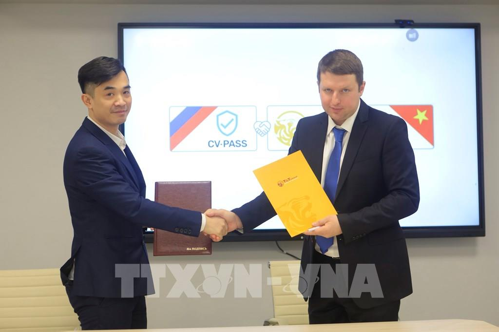 tt group cooperates with russian enterprise for tourism promotion