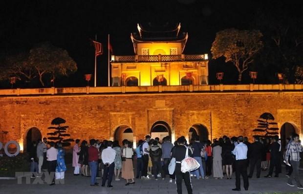 Hanoi to offer free wifi at more tourist sites