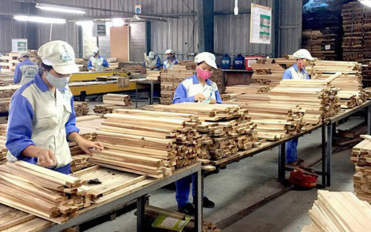 Vietnam emerges as 10th world's largest wooden furniture exporter to French