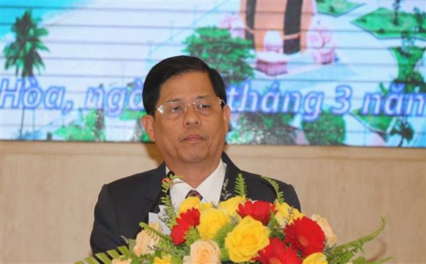 Vietnam's Khanh Hoa Province fosters cooperation with Indian businesses