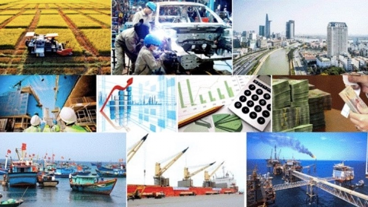 uob vietnamese economy predicted to post 71 gdp growth in 2021