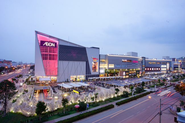 AEON Vietnam to build new shopping mall in Bac Ninh province