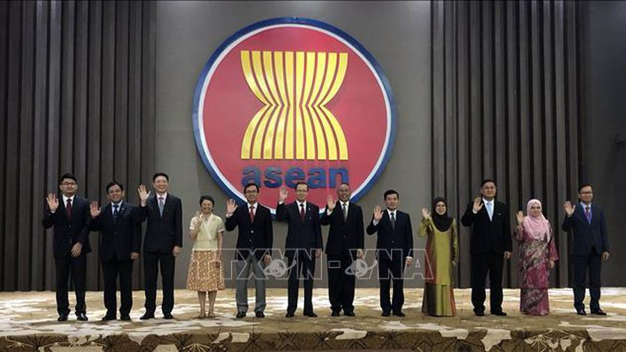 vietnam attends the 19th meeting of asean russia joint cooperation committee