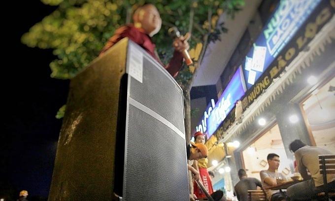 da nang to fine up to 435 those causing loud karaoke noise pollution