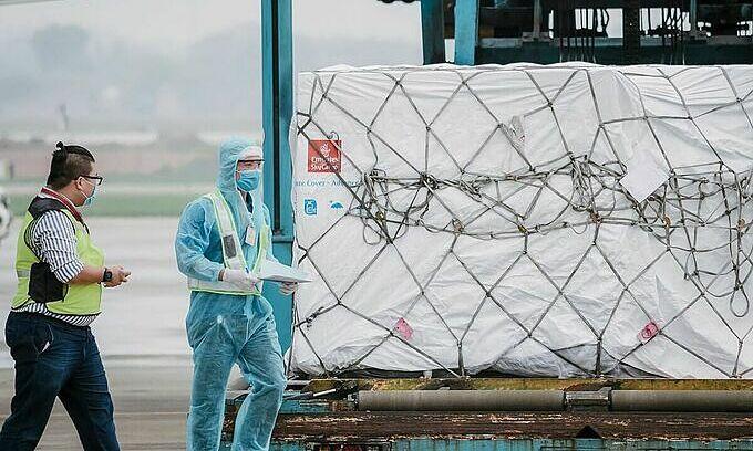 Vietnam aims to reach herd immunity this year