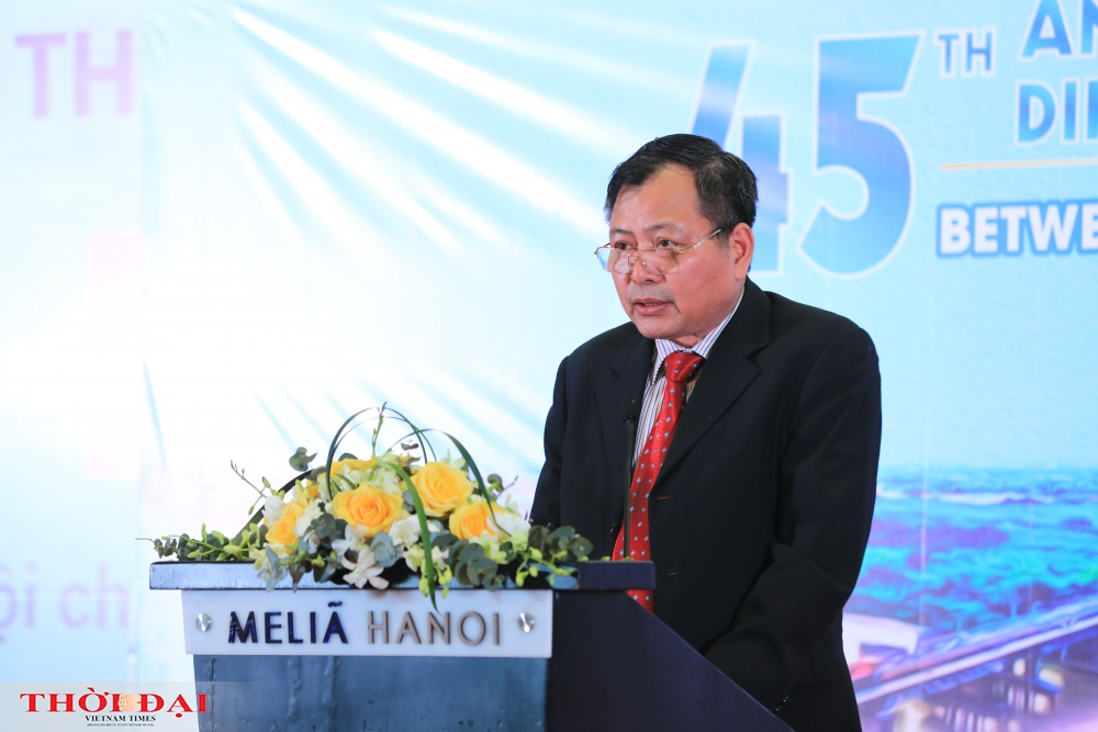 Vietnam-Thailand Friendship Village contributes to fostering bilateral trade relations