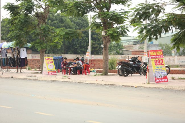 Land fevers: causes, consequences and solutions   Land fevers: causes, consequences and solutions - News from Saigon Times