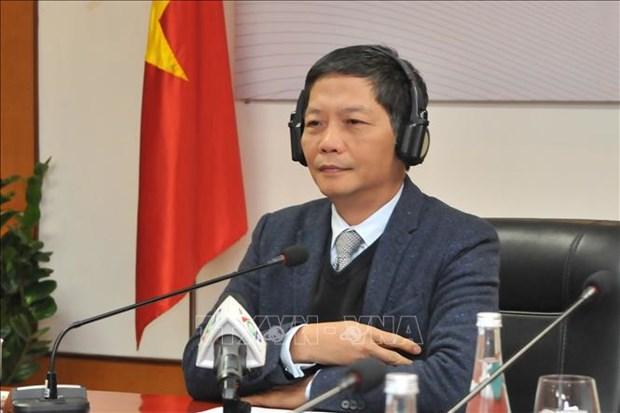 Vietnam, US eye $100 billion trade turnover this year
