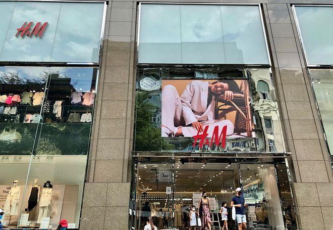 Vietnam - a fertile market for international fashion brands