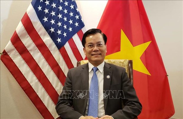 Vietnam proposes to cooperate with US in producing COVID-19 vaccine