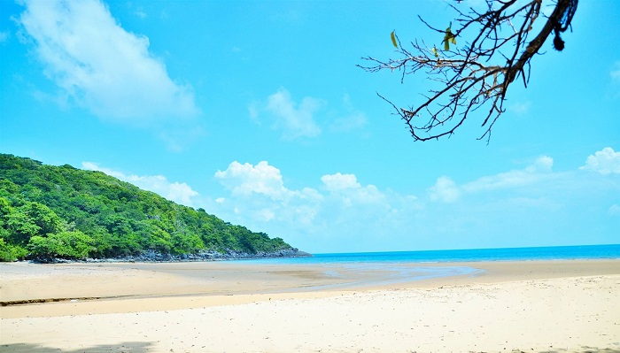 Top 5 stunning beaches in Con Dao to relish this summer
