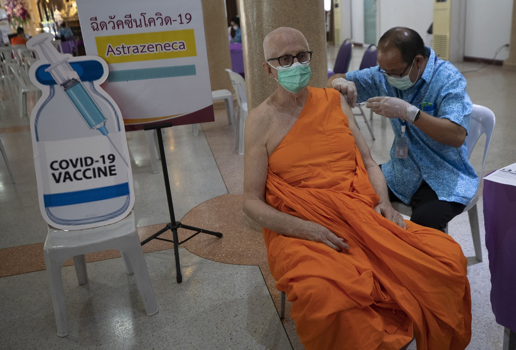 Vietnamese people in Thailand grapple with the most severe Covid-19 outbreak