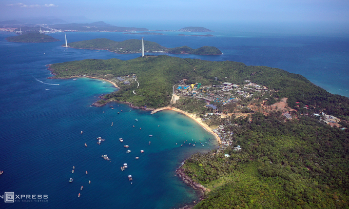 Phu Quoc among world's 15 best islands to retire in 2021