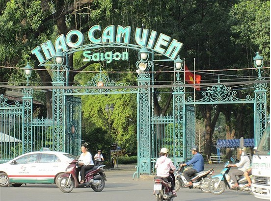 Saigon's oldest zoo incurs heavy loss due to Covid-19
